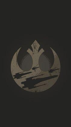 Nave Star Wars, Star Wars Light, Galaxy Phone Wallpaper, Star Wars Wallpaper, Star Wars Room, Star Wars Fan Art, Star Wars Pictures, Star Wars Images, Star Wars Rebel Tattoo