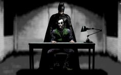 Batman Joker HD Wallpapers. For more cool wallpapers, visit: www.Hdwallpapersbank.com You can download your favorite HD wallpapers here .. It's free