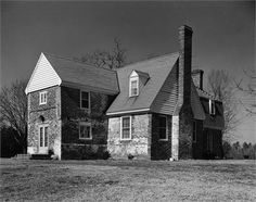 Poindexter Historical Home - New Kent VA - George Poindexter - View media - Ancestry.com
