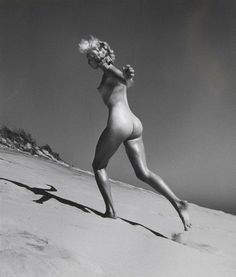 Andre de Dienes (1913 – 1985) was a Romanian American photographer, noted for…