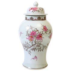 Bungalow 5 Bloome Temple Jar @Layla Grayce