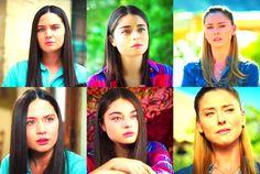 Karagül Turkish Actors, Kdrama