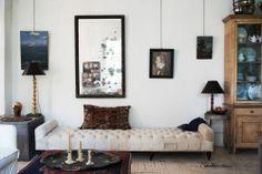 John Derian's East Village Living Room | domino.com