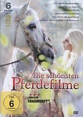 DVD »Die schönsten Pferdefilme (2 Discs)«