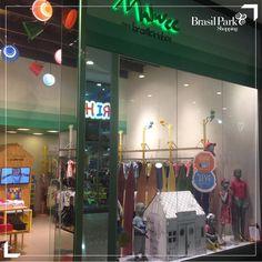 A Malwee Para Brasileirinhos é o lugar ideal para dar aquele presente bacana para os seu filhos.