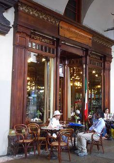 Caffe Mulassano, Torino, Italia/Italy