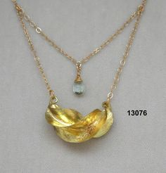 Zia Couture/Necklace $105