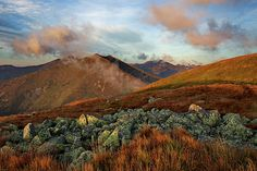 Autumn morning in Tatra mountains national park, Slovakia Pictures For Sale, Tatra Mountains, Fine Art Prints, Framed Prints, Autumn Morning, Colorful Pictures, Ecuador, Fine Art Photography, New Art