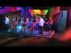 TABACO Y RON - GUAYABA ORQUESTA - YouTube