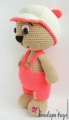 Antioxidant Dietary Fiber Sources Fruit and vegetable wastes from industrial food processing are usually discarded or used as animal feed and fertilizers. Crochet Teddy, Crochet Bear, Crochet Animals, Crochet Doll Pattern, Crochet Dolls, Crochet Patterns, Amigurumi Patterns, Doll Patterns, Crochet Crafts