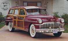 SIA Flashback – 1949 De Soto: The Woodie Nobody Remembers ...