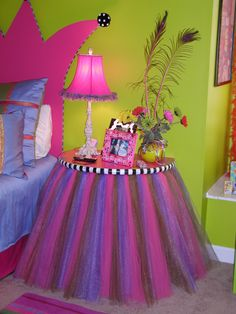 Teen Girls Bedroom! - Girls' Room Designs - Decorating Ideas - HGTV Rate My Space