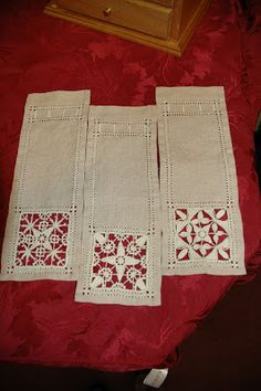 Het Ruskin Lace Reference Blog