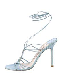Jimmy Choo Sandals.... spring options :)