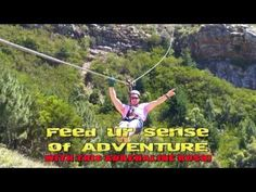 #SA Forest #Adventures: Cape Town Adventure #Ziplines: What can you expect from our new Cape Town Zipline Tour? Higher –  up to 155 meters above the tree canopy. Longer – up to 500 Meter cables. Faster – Higher and longer cables= Faster slides.  » Forest Adventures and Team Building