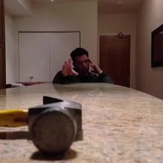 Pin for Later: The Property Brothers Video Clips You Won't See on HGTV The One Where Jonathan Harnesses the Power of His Mind