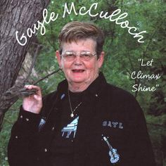 """The very sexual Gayle McCulloch changed the original title of """"Let Freedom Ring."""""""