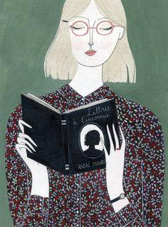 L'inconnue / Yelena Bryksenkova