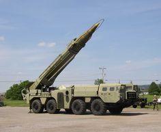 Report: Alleged Israeli strike targeted Scud missiles