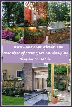 Landscaping plays an absolutely critical role in influencing the look and feel of your family's home. There is nothing more impressive than a home with fantastic landscaping. You can learn the best ways to landscape your home by carefully reading this article.  ** Continue with the details at the image link. Landscaping Around House, Yard Landscaping, Plays, Improve Yourself, Pergola, Image Link, Backyard, Outdoor Structures, Landscape