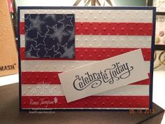 Independence Day idea - nice image
