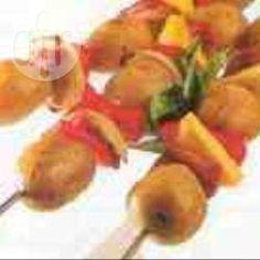 Potato kebabs @ allrecipes.co.uk