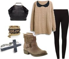 """Sin título #46"" by yijam-lee on Polyvore"