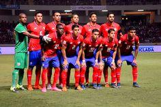 EE.UU., Colombia y Paraguay, rivales de Costa Rica en Copa América