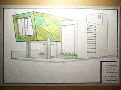 perspectiva arquitectura plumon - Buscar con Google