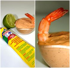 Salsa rosa marroquí - LAS SALSAS DE LA VIDA
