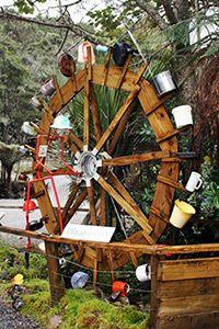 The Waterworks: Coromandel's most fun attraction!