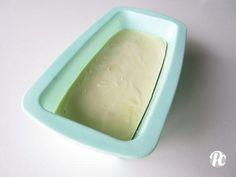 faire son savon soi-même, recette facile savon saponifé à froid