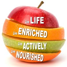 eat healthy :)