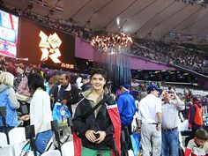Olympics 2012StratfordLondon