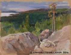 Koli - Järnefelt, Eero