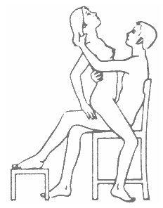Sırt ağrısı çekenlere uygun pozisyonlar -4-