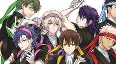 Manga Love, I Love Anime, All Anime, Anime Art, Sanrio Hello Kitty, Little Twin Stars, Keroppi, Sanrio Danshi, Maid Sama