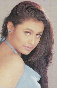 Beautiful Bollywood Actress, Most Beautiful Indian Actress, Beautiful Actresses, Bollywood Stars, Indian Actresses, Actors & Actresses, Beautiful Heroine, Rani Mukerji, Actress Anushka