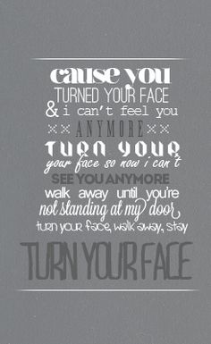 Im listening to Turn Your Face right now by Little Mix!!! ITS SOOOOOOO AWESOMELY GOOD!!!!!!!!!!!!!!!!!!!!!!!