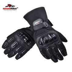 Madbike newest motorcycle gloves waterproof moto guantes motos motocicleta motorbike ciclismo 100% waterproof windproof