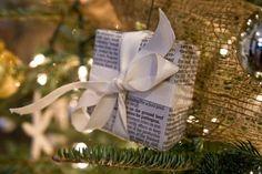 Present Ornament