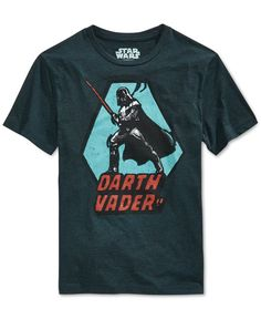 Jem Darth Vader T-Shirt