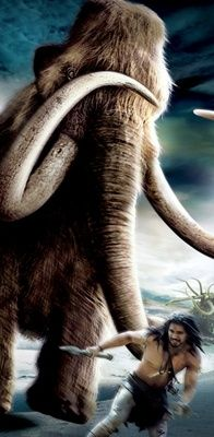 10,000 BC 2008 Poster | Action Movie Posters | Action movie