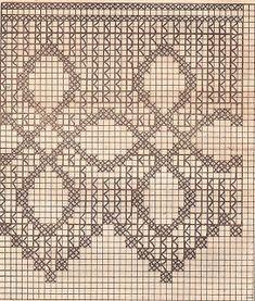 alinhavando o tempo: Crochê : algumas barrinhas a mais