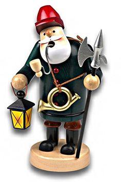 Räuchermännchen, Rauchfigur, Weihnachten, Motiv: Nachtwächter - Höhe: ca. 14 cm ST http://www.amazon.de/dp/B00NR3EWO2/ref=cm_sw_r_pi_dp_DVIuwb1RM5WCS