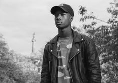Lamar Johnson - Instagram Travis inspiration