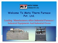 Guniting Machine Meta Therm Furnace Pvt. Ltd with the experience of more than 3 decades gets recognition as an excellent Guniting Machine Manufacturers in Mumbai. This machine because of its wide application highly demanded in the market. You can avail this in different shapes and sizes because of its different need in every industry.