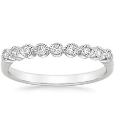 18K+White+Gold+Solstice+Diamond+Ring+from+Brilliant+Earth