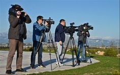 Expo 2016 Antalya BLOG: Kazakh journalists in the area of Expo 2016 Antaly...