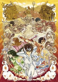 Knights Of The Zodiac, Fire Emblem, Constellations, Memes, Manga Anime, Saints, Instagram, Geek Stuff, Bronze